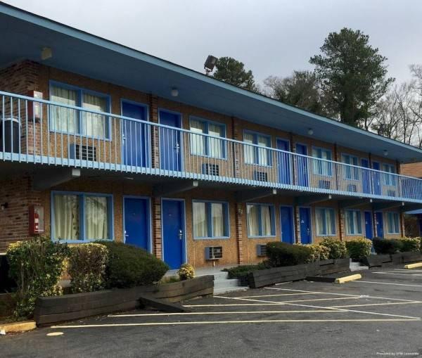 Hotel BUDGET HOST ATHENS