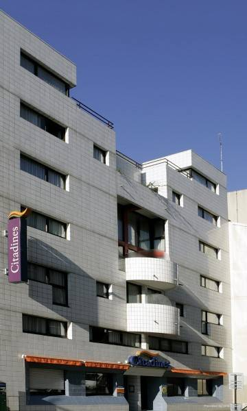 Hotel Citadines Austerlitz Paris - Europe