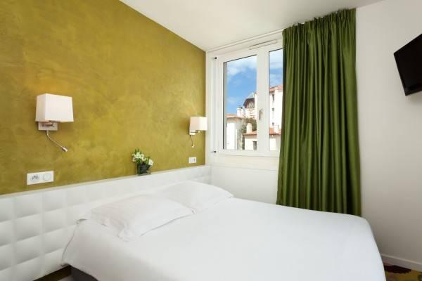Hotel Le Gamaritz
