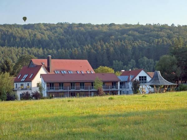 Hotel Hubert Schwarz Gästehaus