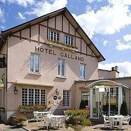 Hotel Galland Logis