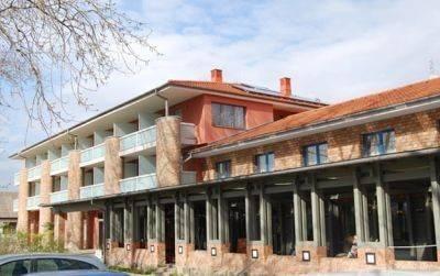 Hotel Pagony