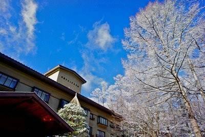 Shirafune Grand Hotel