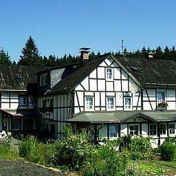 Hotel Zum Rothaarsteig Landhaus