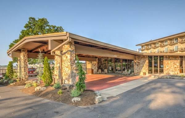 Hotel Marina & Spa Lodge Of Four Seasons Golf Resort