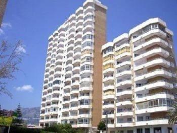 Hotel Apartamentos Ronda III