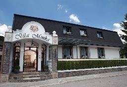 Vila Minka Aparthotel