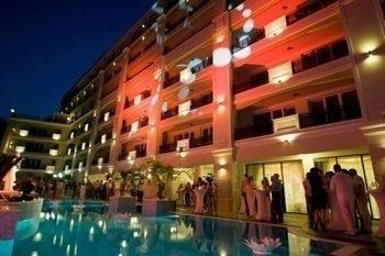 Hotel Penelope Palace