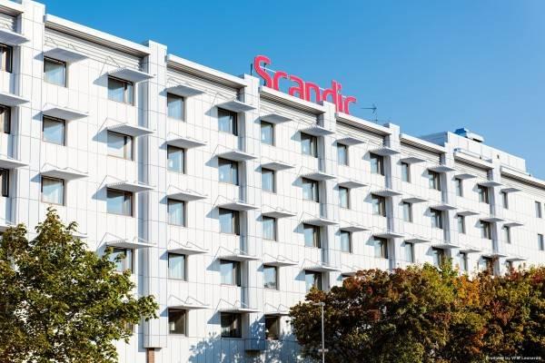 Hotel Scandic Vasteras