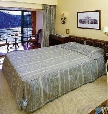 Hotel ESTALAGEM LAGO AZUL