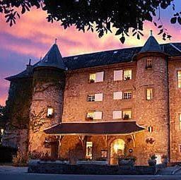 Hotel Chateau des Comtes de Challes
