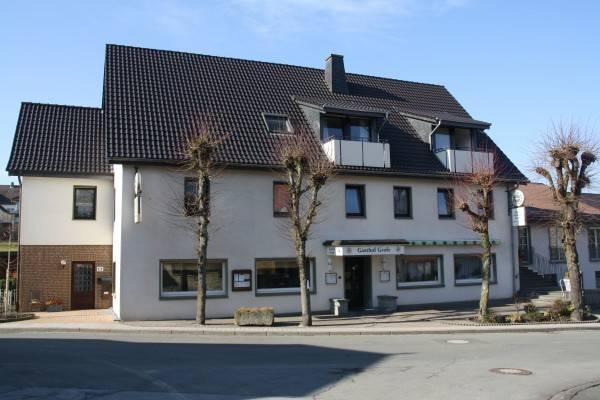 Hotel Grofe Gasthof