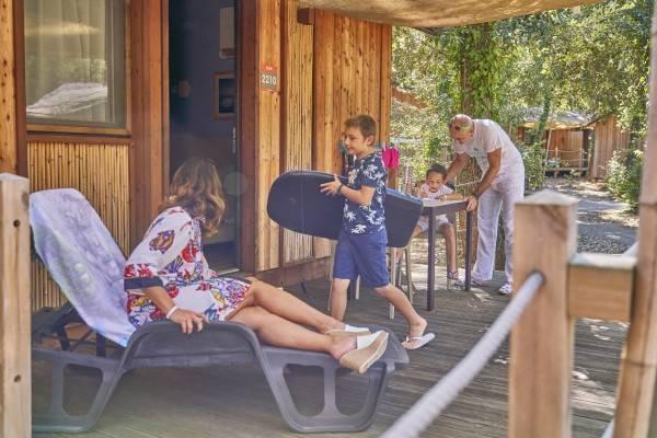 Hotel Paradù Tuscany Ecoresort