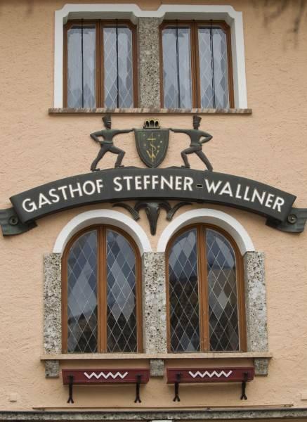 Hotel Steffner-Wallner