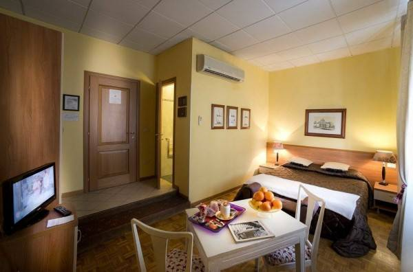 Hotel Residenza Manzoni