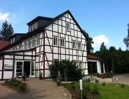 Kalkhütte Waldhotel