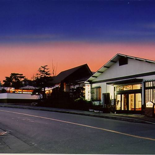 Hotel (RYOKAN) Dake Onsen Ryokan Houryuso