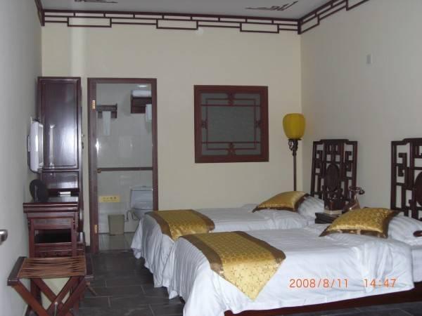 Hotel SOLUXE SUNSHINE COURTYARD HOTE