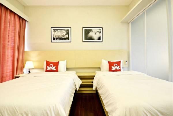 Hotel ZEN Premium Kemang Pejaten