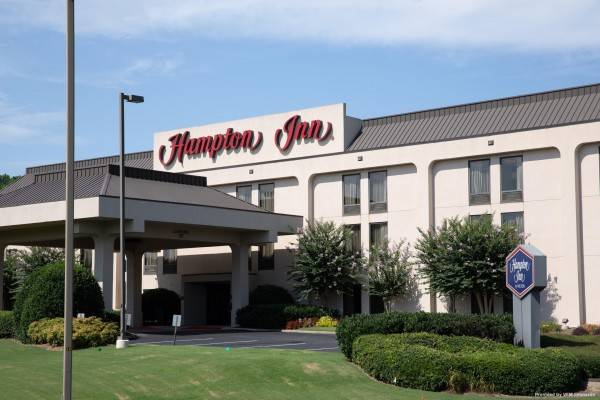 Hampton Inn Atlanta-Town Center-Kennesaw