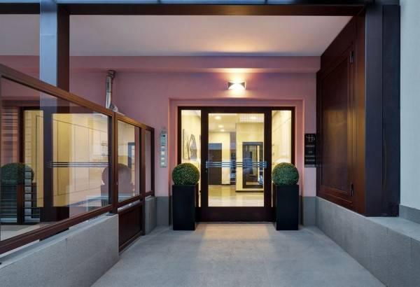 Hotel LHP Suite Firenze