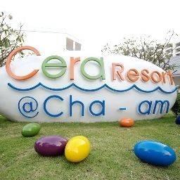 Hotel Cera Resort Cha-am
