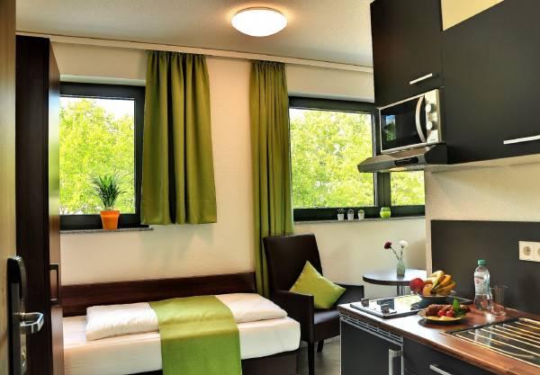 Motel am Fürfelder Schloss
