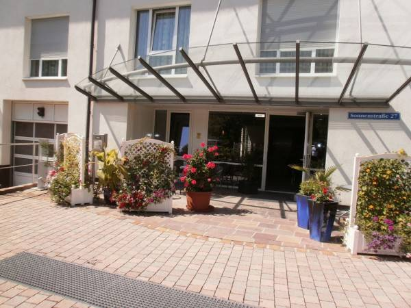 Hotel Apartments Aschheim