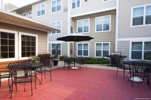 Residence Inn Oklahoma City South