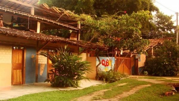 Hotel Pousada Cuba Chalés & Camping