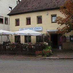 Hotel Löwen Gasthaus