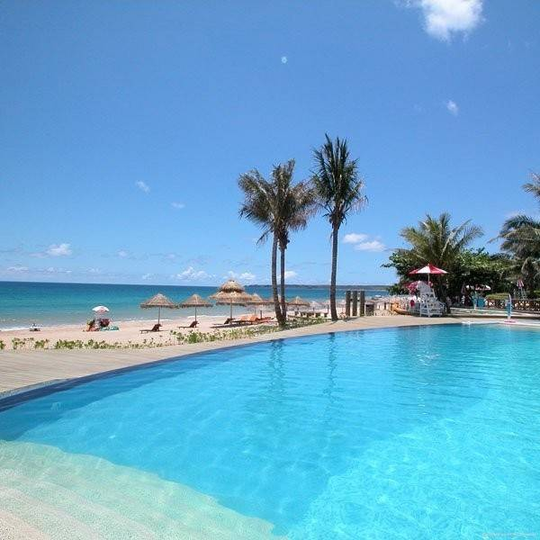 Hotel Chateau Beach Resort
