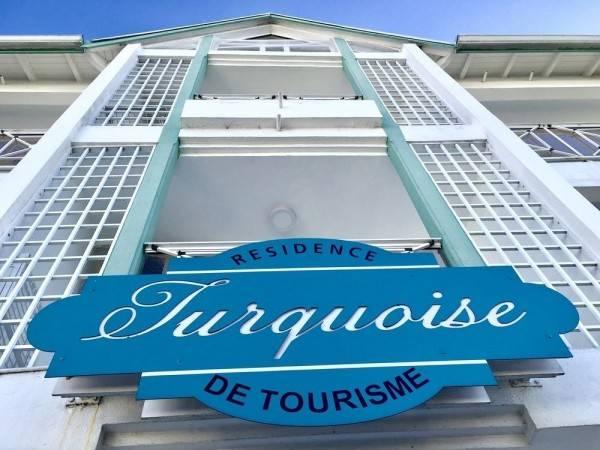 Hotel Residence Turquoise