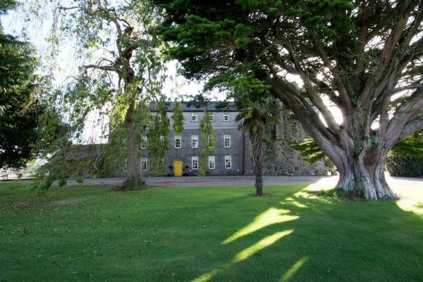 Hotel Killiane Castle Country House & Farm