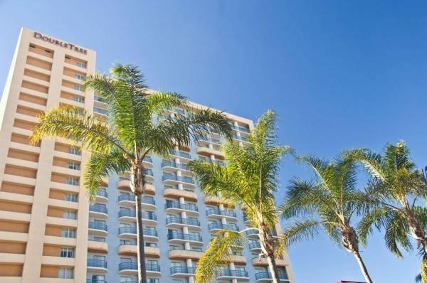 Hotel DoubleTree by Hilton San Diego Downtown