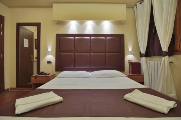 Hotel Eurohome Bed & Breakfast