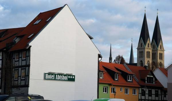 Hotel Abtshof