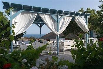 Hotel Akrotiri Dreams