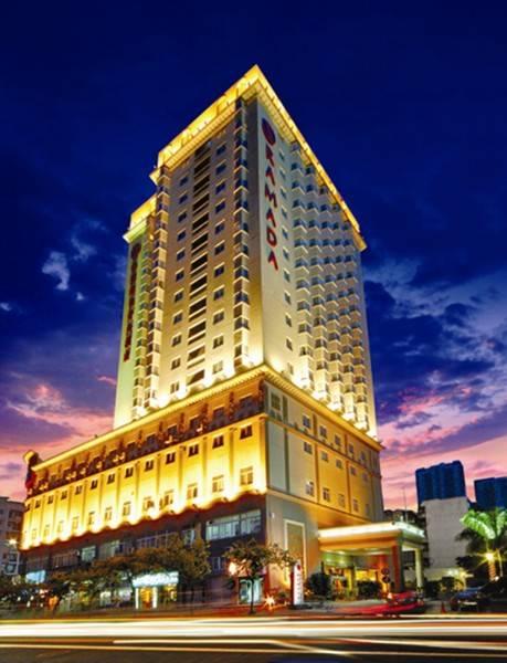 Hotel Ramada Xiamen