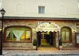 Hotel Hostal Los Corchos