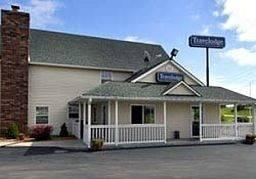 Americas Best Value Inn Grain Valley/I-70 Exit 24