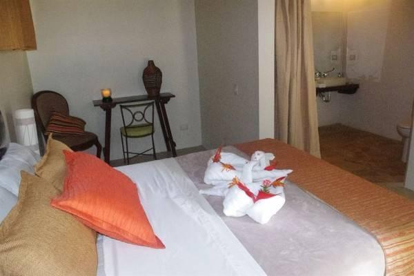 Luamey Boutique Hotel