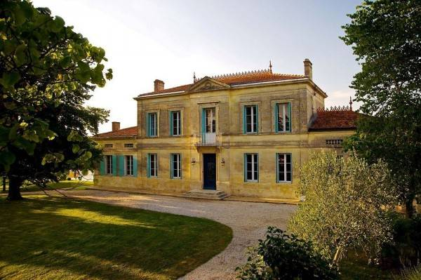 Hotel Château Rousselle
