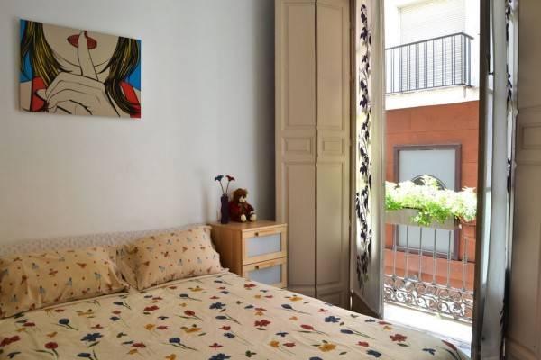 Hotel Mar y Arte Apartamentos
