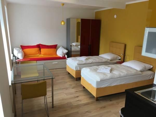 Hotel Alte Post Greifenstein