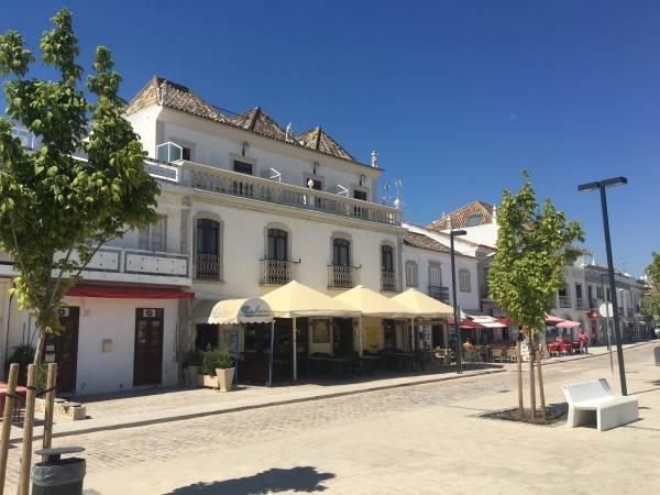 Hotel Residencial Marés