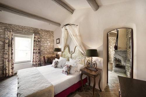 Hotel Bastide de Marie