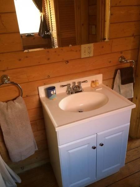 Hotel Katie's Cozy Cabins