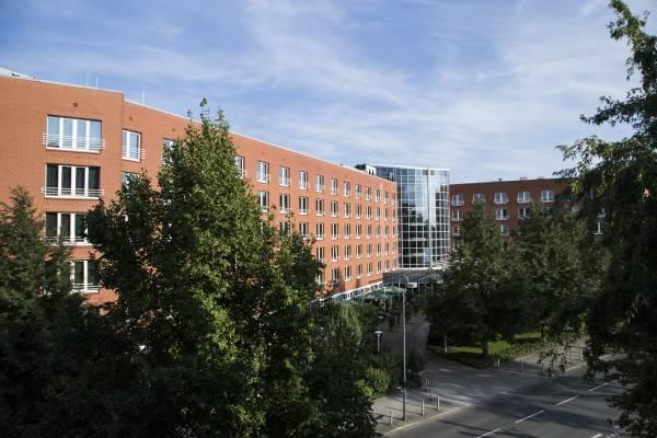 Hotel Dorint An den Westfalenhallen Dortmund