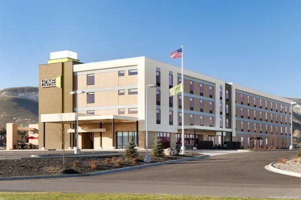 Hotel Home2 Suites by Hilton Richland